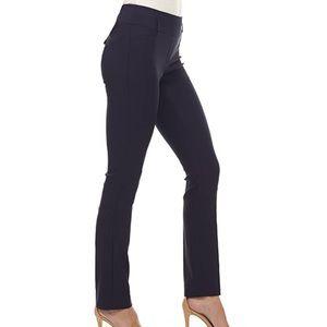 Pants - Rekucci Women's Ease Comfort Stretch Slim Pant